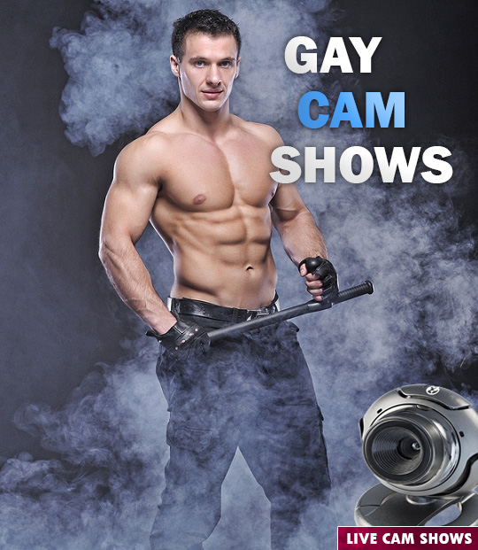 Gay Webcam