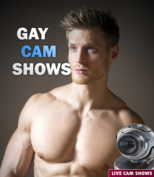 Gay Cam Boys