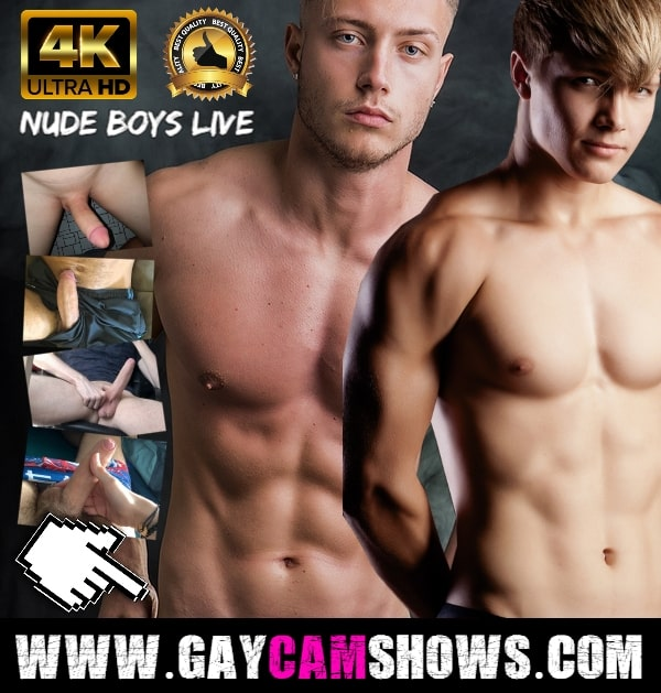 Gay Cam Show Models